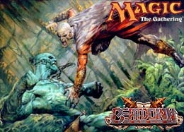 Magic the Gathering Beatdown Gift Box