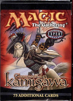 Magic the Gathering Champions of Kamigawa Tournament Starter Deck