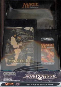 Magic the Gathering Darksteel Fat Pack