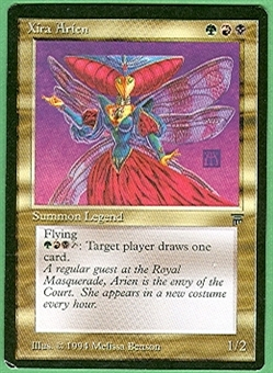 Magic the Gathering Legends Single Xira Arien UNPLAYED (NM/MT)