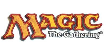 Magic the Gathering Beta A Complete Set LIGHT PLAY (NM)