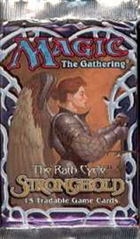 Magic the Gathering Stronghold Booster Pack