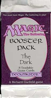 Magic the Gathering The Dark Booster Pack
