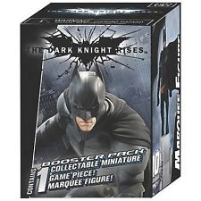 DC HeroClix Dark Knight Rises Marquee Figure (Single Sealed)