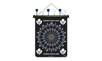 Toronto Maple Leafs Rico Industries Magnetic Dart Board
