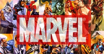 Women of Marvel: Series 2 Trading Cards Pack (Rittenhouse 2013)