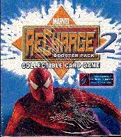 Marvel Recharge Series 2 Booster Box