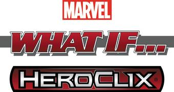 Marvel HeroClix: 15th Anniversary What If? Booster Brick (10 Ct.) (Presell)