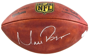 Matt Ryan Autographed Official Wilson Football