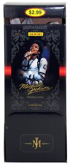 Michael Jackson 1st Wave 36-Pack Box (Panini 2011)