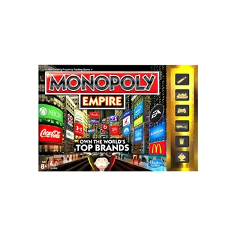 Monopoly Empire (Hasbro)