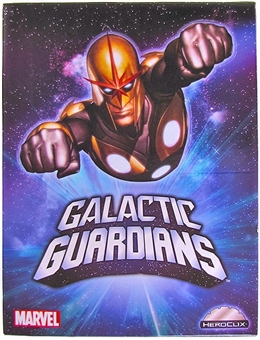 Marvel HeroClix Galactic Guardians 24-Pack Booster Box