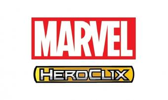 Marvel HeroClix: Avengers/Defenders War Booster Brick (10 Ct..) (Presell)