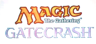 Magic the Gathering Sunday Gatecrash Pre-Release Slot (Sheridan Store)