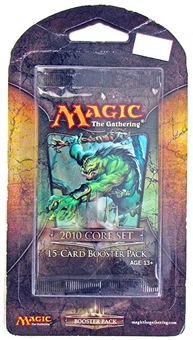 Magic the Gathering 2010 Core Set Blister Pack