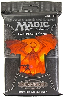 Magic the Gathering 2013 Core Set Booster Battle Pack