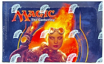 Magic the Gathering 2014 Core Set Booster Box