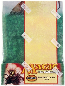 Magic the Gathering 7th Edition 2-Player Starter Box with CD