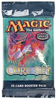 Magic the Gathering 8th Edition Booster Pack
