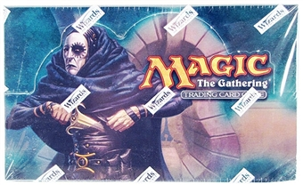 Magic the Gathering 8th Edition Booster Box