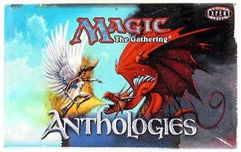 Magic the Gathering Anthologies Gift Box