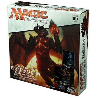 Magic the Gathering: Arena of the Planeswalkers - Battle for Zendikar Expansion
