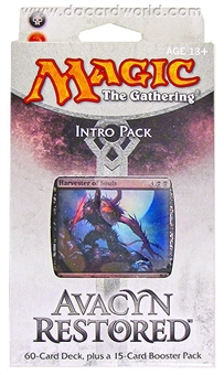 Magic the Gathering Avacyn Restored Intro Pack - Slaughterhouse
