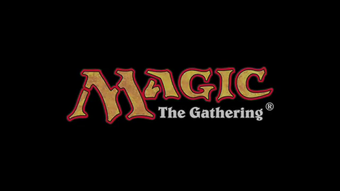 Magic the Gathering 5 White Beta Commons (No repeats) - Near Mint / Slight Play
