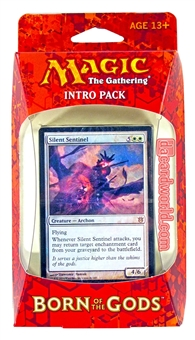 Magic the Gathering Born of the Gods Intro Pack - Gifts of the Gods