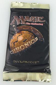 Magic the Gathering Chronicles Booster Pack - Sealed