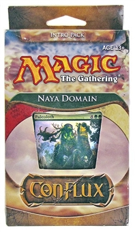 Magic the Gathering Conflux Intro Pack