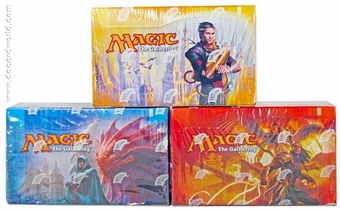 Magic the Gathering Return to Ravnica Draft Box Combo Deal