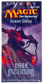 Magic the Gathering Dark Ascension Event Deck - Gleeful Flames