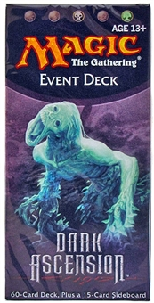 Magic the Gathering Dark Ascension Event Deck - Spiraling Doom
