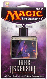 Magic the Gathering Dark Ascension Intro Pack - Swift Justice