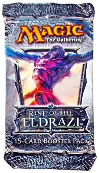 Magic the Gathering Rise of the Eldrazi Booster Pack