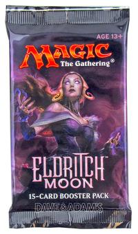 Magic the Gathering Eldritch Moon Booster Pack