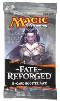 Magic the Gathering Fate Reforged Booster Pack (Lot of 36) (Same as Box)