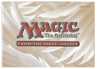 Magic the Gathering From The Vault: Angels Box