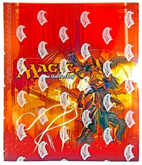 Magic the Gathering Gatecrash Intro Pack Box