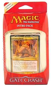 Magic the Gathering Gatecrash Intro Pack - Orzhov Oppression