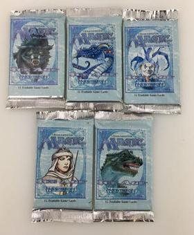 Magic the Gathering Ice Age Booster Pack