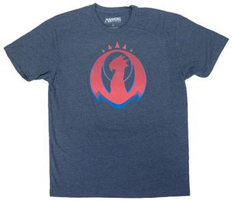 Magic the Gathering Izzet Fade T-Shirt (Size L)
