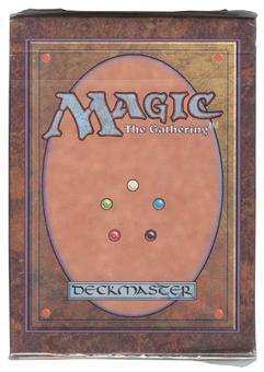 Magic the Gathering Alpha Starter Deck - INCREDIBLY RARE!