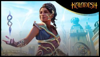 Magic the Gathering Kaladesh Gift Box (Presell)