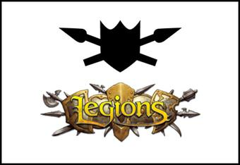 Magic the Gathering Legions A Complete Set SLIGHT PLAY