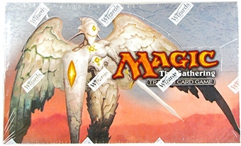 Magic the Gathering Mirrodin Booster Box (Ex-Box Mt-Pack)