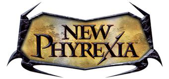 Magic the Gathering New Phyrexia - A Complete Set - UNPLAYED