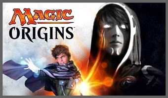 Magic the Gathering Origins Fat Pack Box (Presell)
