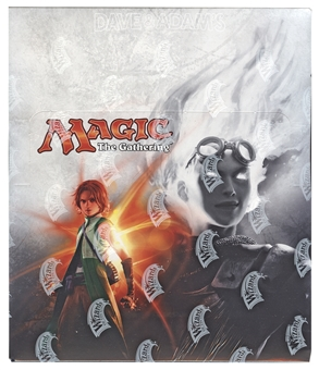 Magic the Gathering Origins Intro Pack Box